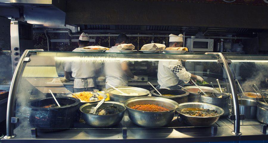 Damak Tadına Uygun Restaurantlar